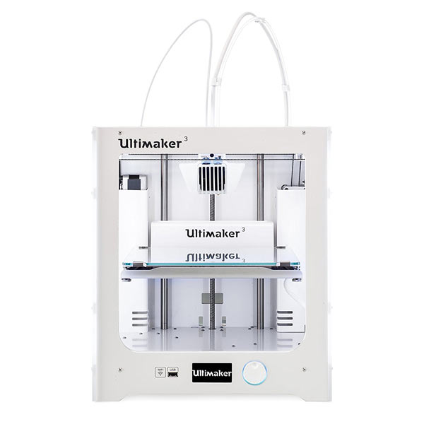 3dprinter ultimaker 3